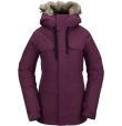 Shadow Ins Jacket Vibrant Purple