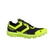Shoe Supertrac RC 2 Black Yellow