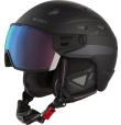 Shuffle S-Visor Evolight Nxt® Black