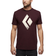 SS Chalked Up Tee M Port