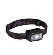 Storm 400 Headlamp Black