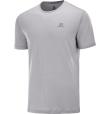 T Shirt Agile Training Tee M Alloy/Heather