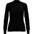 Tee Shirt ML Warm W Black