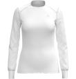 Tee Shirt ML Warm W White