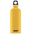 Traveller 0.6L Mustard Touch