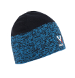 Trilogy Wool Beanie Saphir/Light Sky