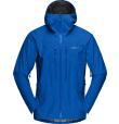 Trollveggen Gore-Tex Pro Jacket M'S Olympian Blue