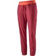 W's Hampi Rock Pants Roamer Red
