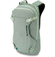 Womens Heli Pack 12L Green Lily