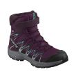 XA Pro 3D Winter TS CSWP J Dark Purple