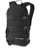 96 Heli Pack 16L Black