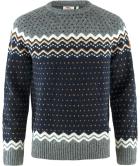 Övik Knit Sweater M Dark Navy