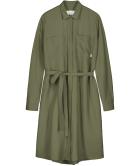Aava Dress Olive
