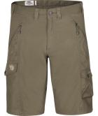 Abisko Shorts M Light Olive