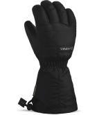 Avenger JR Glove Black