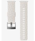 Bracelet 24mm Explore 1 Sandstone/Gray M