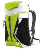 Campack X3 Backdoor Vert blanc