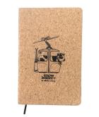 Snowleader Notebook