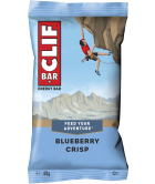 Clif Bar - Blueberry Crisp