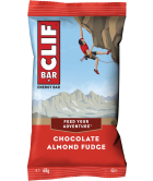 Clif Bar - Choc Almond Fudge