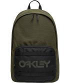 Cordura Backpack 2 New Dark Brush