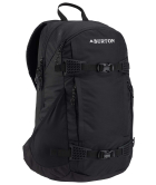 Day Hiker 25L True Black ripstop