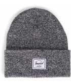 Elmer Beanie Heathered Black