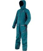 Xplore Suit Petrol Blue