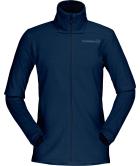 Falketind Warm1 Jacket (W) Indigo Night