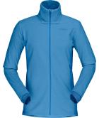 Falketind Warm1 Jacket W's Campanula