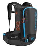 Free Rider 20 S Avabag Kit Noir Anthracite