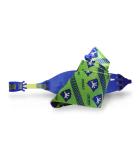 Gecko Mohair 200 cm vert