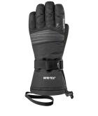 Graven 4 Gloves M Black/Black