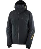 Icecrystal Jacket W Black