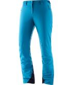 Icemania Pant W Lyons Blue