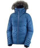 Icetown Jacket W Poseidon