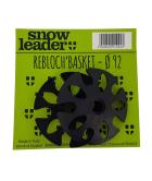 Les Rondelles 9,2cm Snowleader