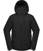 Lofoten Gore-Tex  Insulated Jacket (M) Caviar
