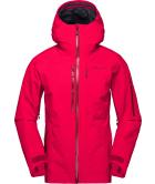Lofoten Gore-Tex Insulated Jacket W Crisp Ruby