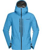 Lofoten Gore-Tex Pro Jacket M Blue Moon