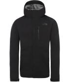 M Dryzzle Futurelight Jacket Tnf Black
