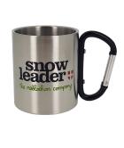 Mug Alu Snowleader