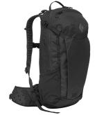 Nitro 22 Backpack Black