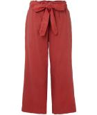 Olomana Beach Pants Red