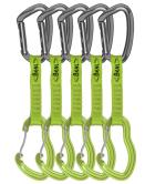 Pack Zest Quickdraw 11 cm x5 Green