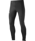 Pants Trail Runner Ws Tight M Black