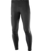 Pants Agile Long Tight M Black