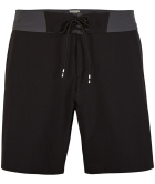 Pm Solid Freak Boardshorts Black Out