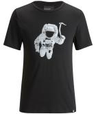 S/S Spaceshot Tee M Black