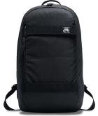 SB Courthouse Backpack Black/White